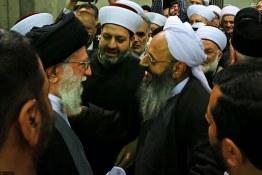 دوجهت گیری مهم در زمینه وحدت بین مسلمانان در کلام رهبری