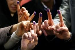 حضور در عرضه انتخابات، تعیینکنندهی امنیّت ملّی است