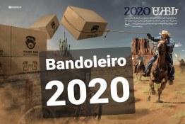 Bandoleiro 2020 !!!