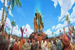 Sermão de Ghadir IV (O Dia de Ghadir o dia da conclusão da religião)