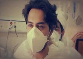 نماهنگ میانه میدان تقدیم به مدافعان سلامت