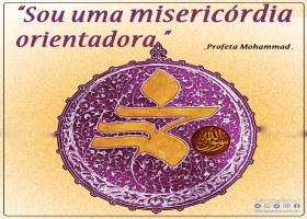 o Profeta Mohammad