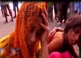حوادث عجیب میانمار