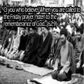 Do Shiites perform Friday prayers?