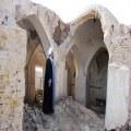 مسجد، تخریب، خانه، عالم