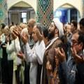 مأموم، نماز، جماعت