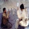 موارد جواز نماز با بدن نجس