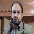 احمد علمشاهی
