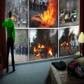 موسوی رهنورد انتخابات