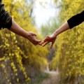 love hands break up