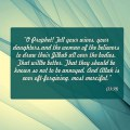 Modesty and Hijab in the Holy Qur'an