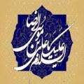 حلم و بردباری امام رضا