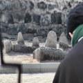 قبر حضرت زهرا