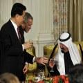 شراب خوری آل سعود