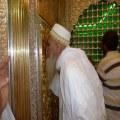 Ziyarat according to viewpoint of Ahl al-Sunnah and Wahhabis