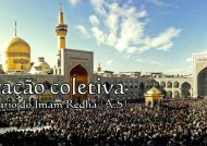 As práticas do Islã