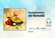 Ensinamentos do Ramadã