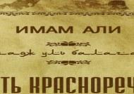 Имам Али (а). Путь Красноречия - Письма № 29-30