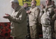 شهید ابومهدی المهندس تشنه شهادت بود
