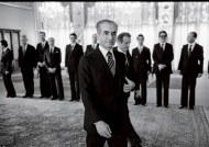 حیف و میل محمدرضا شاه پهلوی