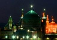 گفتگو با امام رضا علیهالسلام