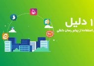 10 دلیل برای استفاده از پیام رسان ایرانی